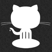 GitHub Cat