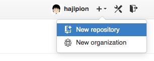 New repository