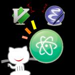 GitHubがテキストエディタ「Atom」を遂にオープンソース化!