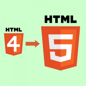 html5のルール