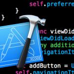 Xcode6で複数行選択して、tabを押してもインデントできないのは……