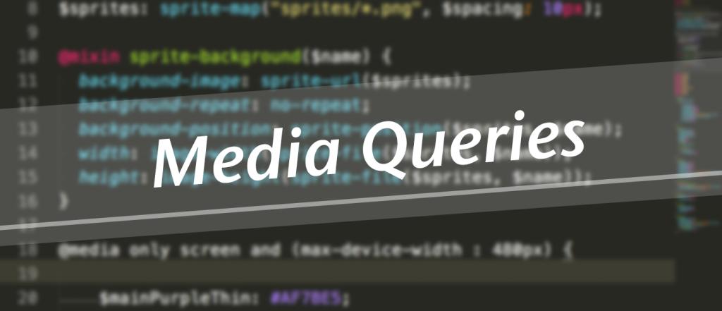 mediaquery